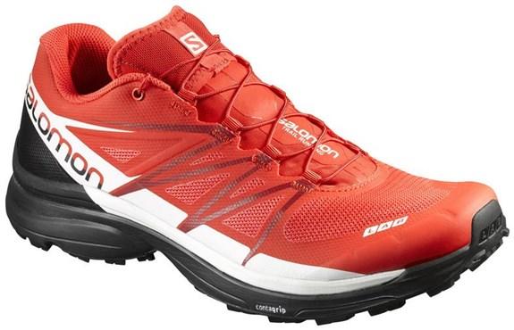 Salomon S-Lab Wings 8 Trail Running / Racing Shoes | Sko