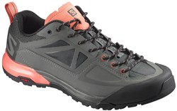 Salomon X Alp Spry Womens Mountain / Trail Shoes