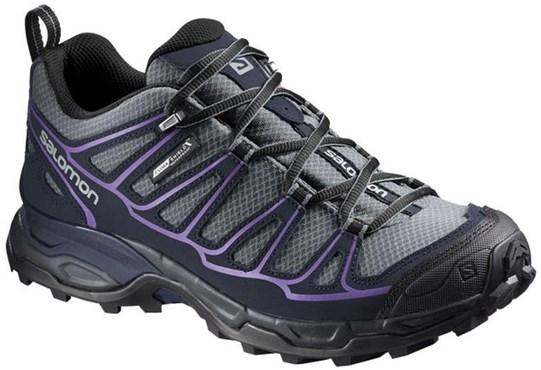 Salomon X Ultra Prime CS WP Womens Hiking / Trail Shoes