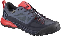 Salomon X Alp Spry GTX Womens Mountain / Trail Shoes