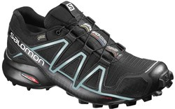 Salomon Speedcross 4 GTX Womens Trail Running Shoes