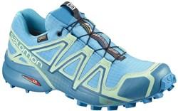 Salomon Speedcross 4 GTX Womens Trail Running Shoes