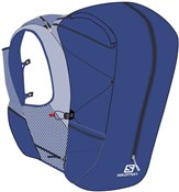 Product image for Salomon Out Peak 20 Backpack - Hydration Bladder Compatible