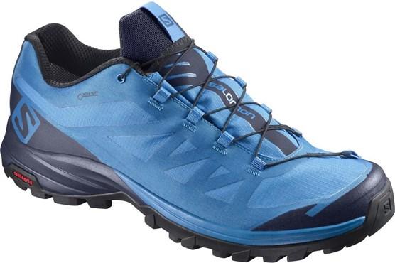 Salomon Outpath GTX Hiking / Trail Shoes | Sko