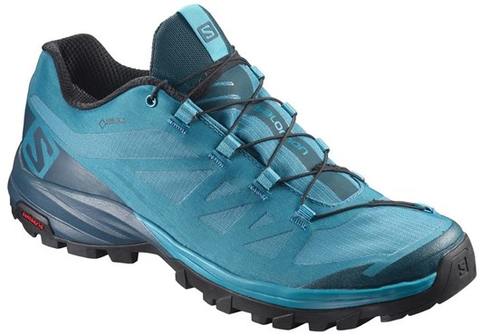Salomon Outpath GTX Womens Hiking / Trail Shoes