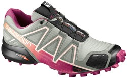 Salomon Speedcross 4 CS Womens Trail Running Shoes