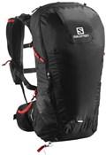 Salomon Peak 30 Backpack - Hydration Bladder Compatible