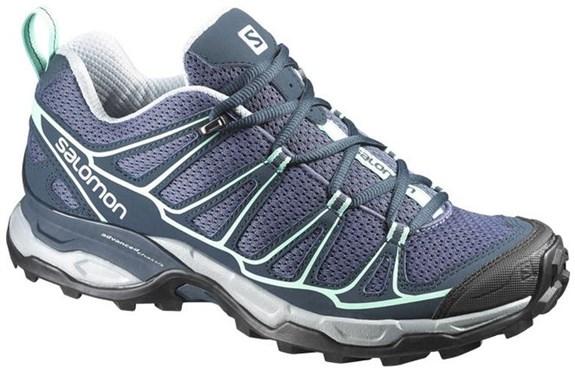 Salomon X Ultra Prime Womens Hiking / Trail Shoes | Sko
