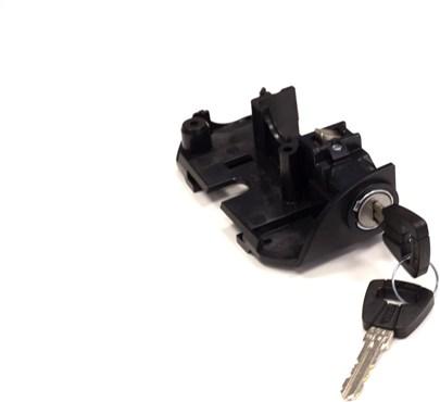 Abus Bosch Plus Cylinder Racktype Battery Lock Gen 2
