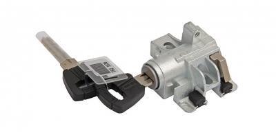 Abus Bosch Standard Cyclinder Frame Battery Lock