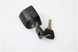 Abus Bosch Standard Cylinder For Frame Classic+ Batteries