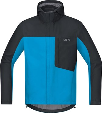 Gore C3 Gore-Tex Paclite Hooded Jacket