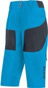 Gore C5 Womens All Mountain Shorts
