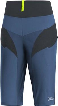 Gore C5 Womens Trail Light Shorts