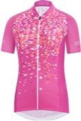 Gore C3 Petals Womens Short Sleeve Jersey SS18