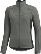 Gore C3 Windstopper Phantom Zip-Off Womens Jacket SS18