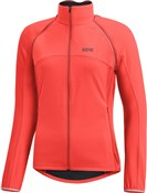Gore C3 Windstopper Phantom Zip-Off Womens Jacket