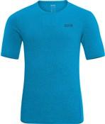 Gore R3 Melange Short Sleeve Jersey SS18