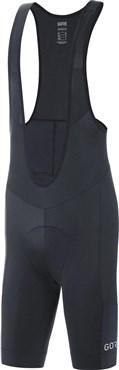 Gore C5 Womens Trail Liner Bib Shorts | Bukser