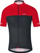 Gore C3 Optiline Short Sleeve Jersey SS18