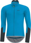 Gore C5 Windstopper Long Sleeve Jersey