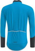 Gore C5 Windstopper Long Sleeve Jersey