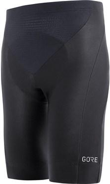 Gore C5 GWS Windstopper Shorts