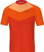 Gore C5 Trail Short Sleeve Jersey