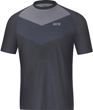 Gore C5 Trail Short Sleeve Jersey