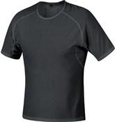 Gore M Short Sleeve Base Layer