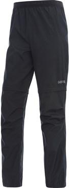 Gore R3 Windstopper Zip-Off Trousers