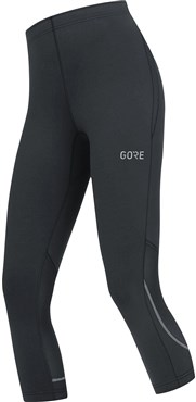Gore R3 Womens 3/4 Tights