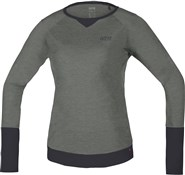 Gore C5 Trail Womens Long Sleeve Jersey