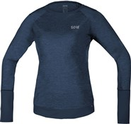 Gore C5 Trail Womens Long Sleeve Jersey