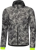 Gore C3 Windstopper Urban Camo Jacket