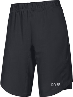 Gore C3 Womens 2-in-1 Shorts