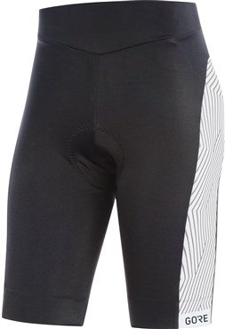 Gore C3 Optiline Womens Shorts