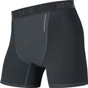 Gore M Windstopper Base Layer Boxer Shorts