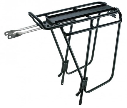 Topeak Super Tourist DX Tubular Rack Without Spring