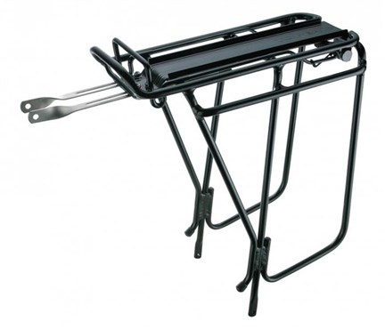 Topeak Super Tourist DX Rear Rack With Spring