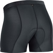 Gore C3 Shorty+ Womens Windstopper Boxer Base Layer