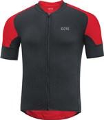 Gore C7 CC Short Sleeve Jersey