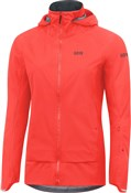 Gore C5 Gore-Tex Active Trail Hooded Womens Jacket