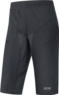 Gore C5 Windstopper Trail Shorts