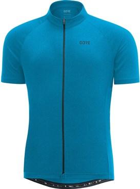 Gore C3 Short Sleeve Jersey