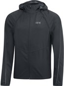 Gore R3 Windstopper Zip-Off Jacket