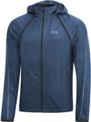 Gore R3 Windstopper Zip-Off Jacket