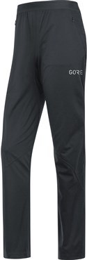 Gore R3 Windstopper Womens Trousers