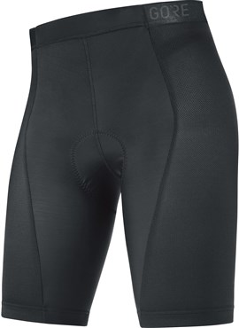 Gore C5 Womens Liner Shorts