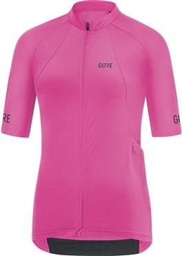 Gore C7 Pro Womens Short Sleeve Jersey SS18